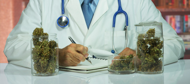 medical marijuana myths and miracles
