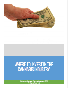 Where to Invest in the Cannabis Industry